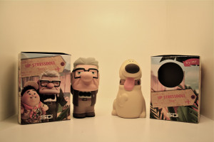 Up Movie Dug Quotes N 14: up stressdolls: carl or