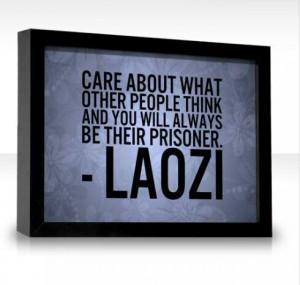 Words of wisdom.Laozi quotes