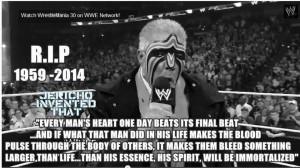 Ultimate, Warrior
