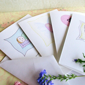 Sympathy Cards For Miscarriage