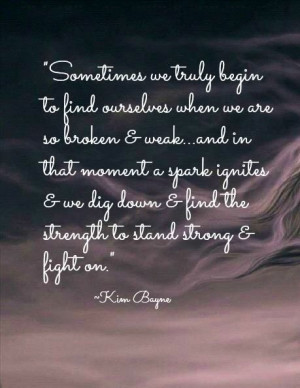 31 #Stay Strong #Quotes: The Inspirational Stay Strong Quotes That ...