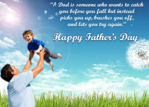 quotes about happiness fathers day messages from son eid mubarak 2013 ...