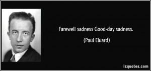 More Paul Eluard Quotes