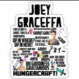 Joey graceffa quotes
