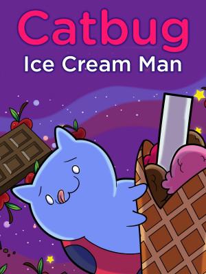 Catbug: Ice Cream Man