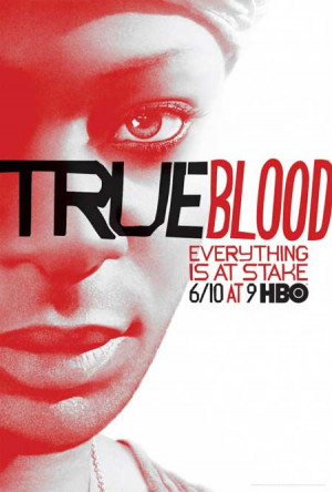 True Blood TV Series Poster (Version 58)