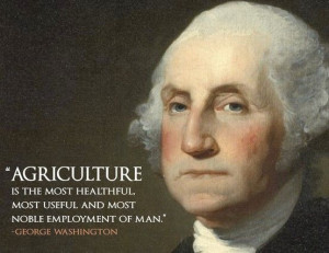 ... , most useful and most noble employment of man.