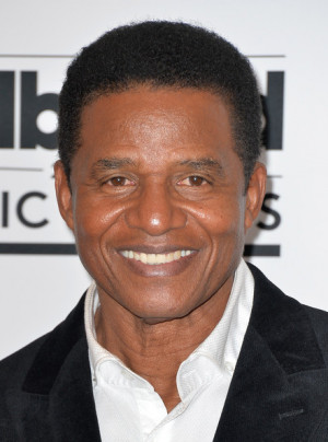 Jackie Jackson Pictures - 2014 Billboard Music Awards - Press Room ...