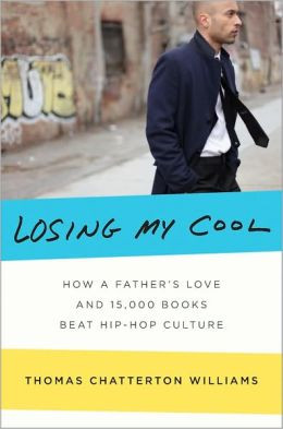 ... My Cool: Love, Literature, and a Black Man's Escape from the Crowd