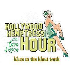 hollywood_hemptress_hour_greeting_card.jpg?height=250&width=250 ...