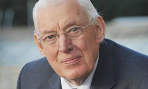 Ian Paisley Pictures