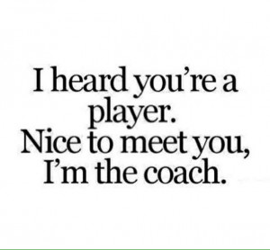 cara delevingne, funny, instagram, quote, txt, i'm the coach, i heard ...