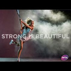 Strong is Beautiful More