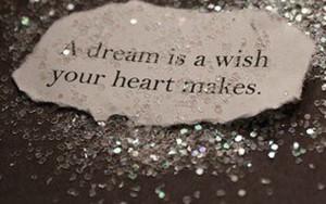 Cinderella Quotes About Dreams Makes - cinderella quote
