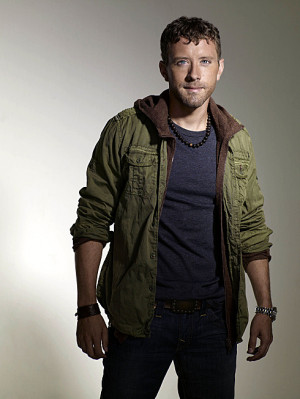 Jack Hodgins (Bones) Picture Slideshow