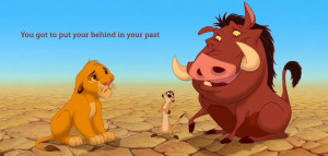 Timon And Pumbaa Quotes Timon & pumbaa quote on