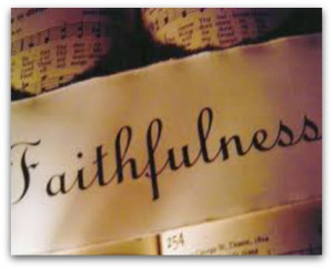 faithfulness3 What About Faithfulness?