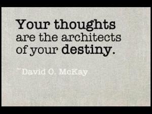 Think big :)
