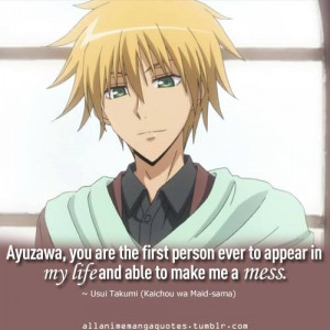 anime quotes about life tumblr