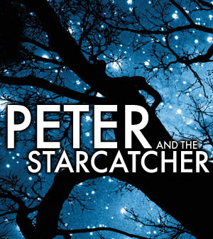 Peter And The Starcatchers Broadway