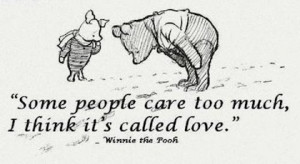 20 Winnie Pooh Quotes Of Inspiration