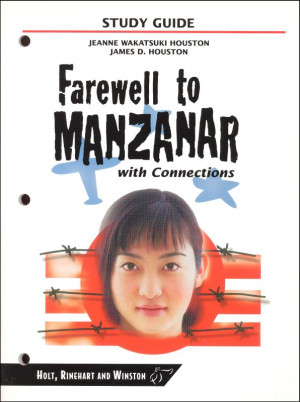 farewell to manzanar life in a A timeline about the main character, jeanne's, life as a japanese-american during the time of world war ii farewell to manzanar by marissa wonderly on prezi create explore learn & support.