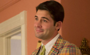 James Wolk (Bob Benson)