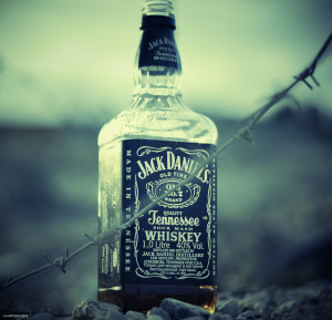 Jack Daniels Girl Quotes