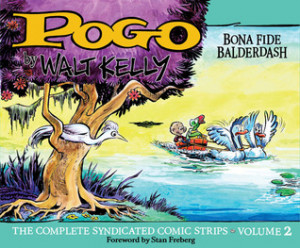 "Start by marking ""Pogo: The Complete Syndicated Comic Strips, Vol. 2 ..."