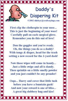 Daddy Diaper Changing Quotes. QuotesGram