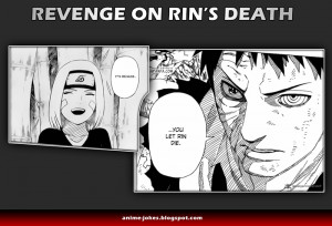 on how Rin's died..? we still don't know yet...