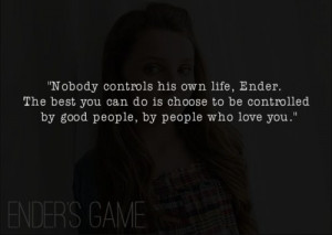 Ender's Game | Official Tumblr of EnderNews.com