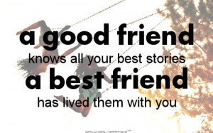 love my best friends, all the great times weve had together and the ...
