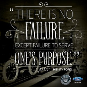 Henry Ford Quotes About Leadership And Customer Experience image Ford ...