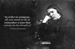 Inspirational Music Quotes By Musicians Inspiring composer quotes