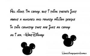 Disney #Disney Quotes #Walt Disney #Walt Disney Quotes #Walter Disney ...