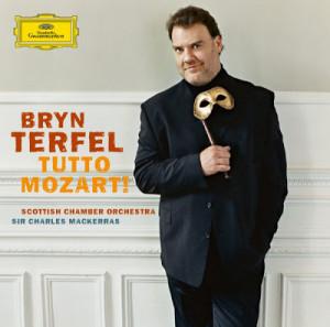 Bryn Terfel : Tutto Mozart! Arien, Duette und Szenen von Wolgang ...