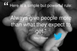 50 Inspirational Customer Service Quotes How to motivate your team!