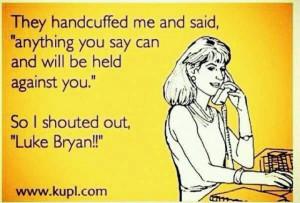 Luke Bryans