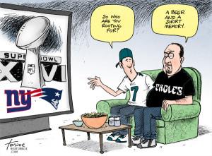 Tags : Andy Reid , Michael Vick , Philadelphia Eagles , Super Bowl