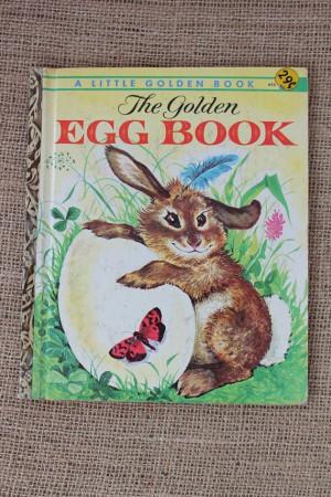 ... Little Golden Book Margaret Wise Brown 1962 LGB #48 on Etsy, $10.00