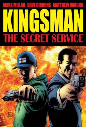 The Secret Service: Kingsman, el cómic de la semana