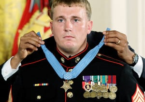 Dakota Meyer: Stands Up For Military – Sues BAE Systems, a Violator ...