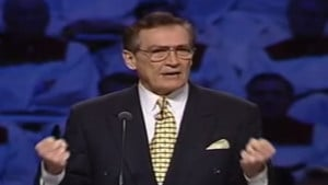 22 Remarkable Adrian Rogers Quotes