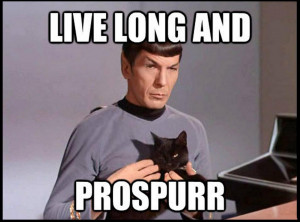 George Takei's 9 favorite 'STAR TREK' memes