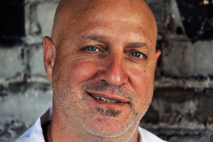 Tom Colicchio Chef Tom Colicchio attends vitaminwater Rooftop Lunch