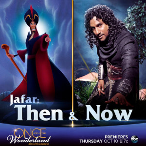 Once Upon a Time season 3–spoilers ahoy