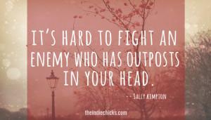 ... .com, motivation monday, motivational quotes, sally kempton quotes
