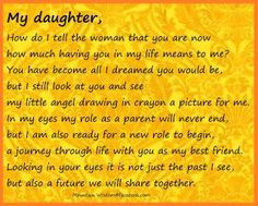 sweets baby my daughters dear kaitlyn encouragement quotes daughters ...