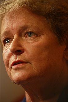Gro Harlem Brundtland i 2009.